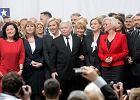 """""""Do europarlamentu maj� wej�� ci, u kt�rych prezes mia� d�ug wdzi�czno�ci"""". Szacki analizuje listy PiS"""