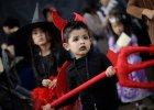 Rady na Halloween: Sp�jrz dziecku w oczy, zapytaj, czy chce sko�czy� w domu wariat�w