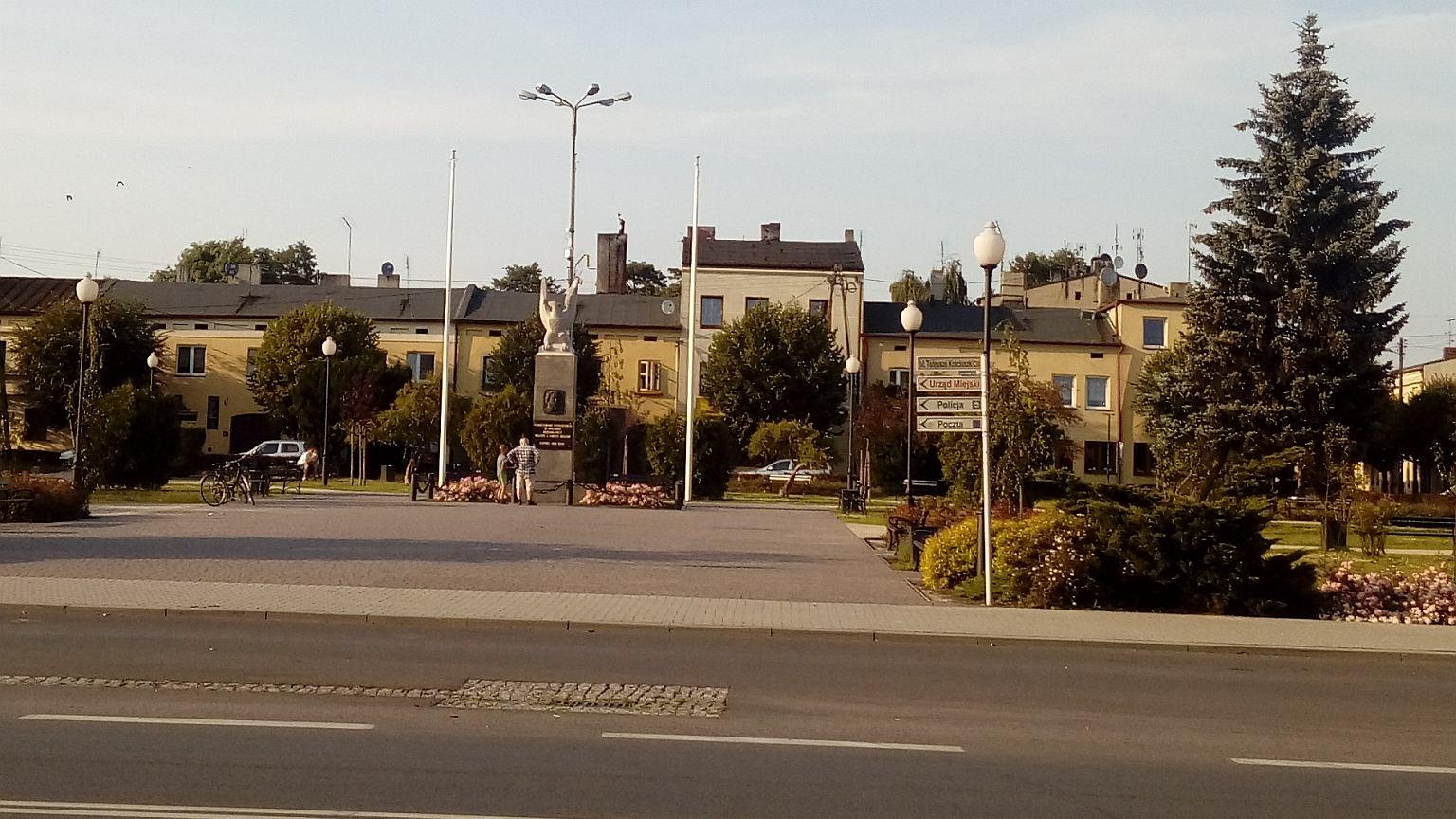 Miasto Zelów