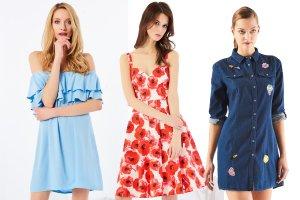Najmodniejsze sukienki Mohito na wiosn�: zobacz, co znajdziesz w nowej kolekcji!