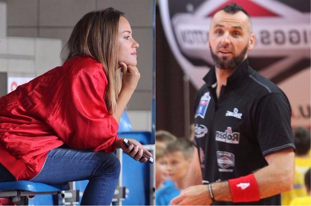 Alicja Bachleda-Curuś i Marcin Gortat spotykają się mniej więcej od pół roku. Zakochani coraz częściej pokazują się razem publicznie. Tym razem aktorka przyjechała na obóz sportowy koszykarza.