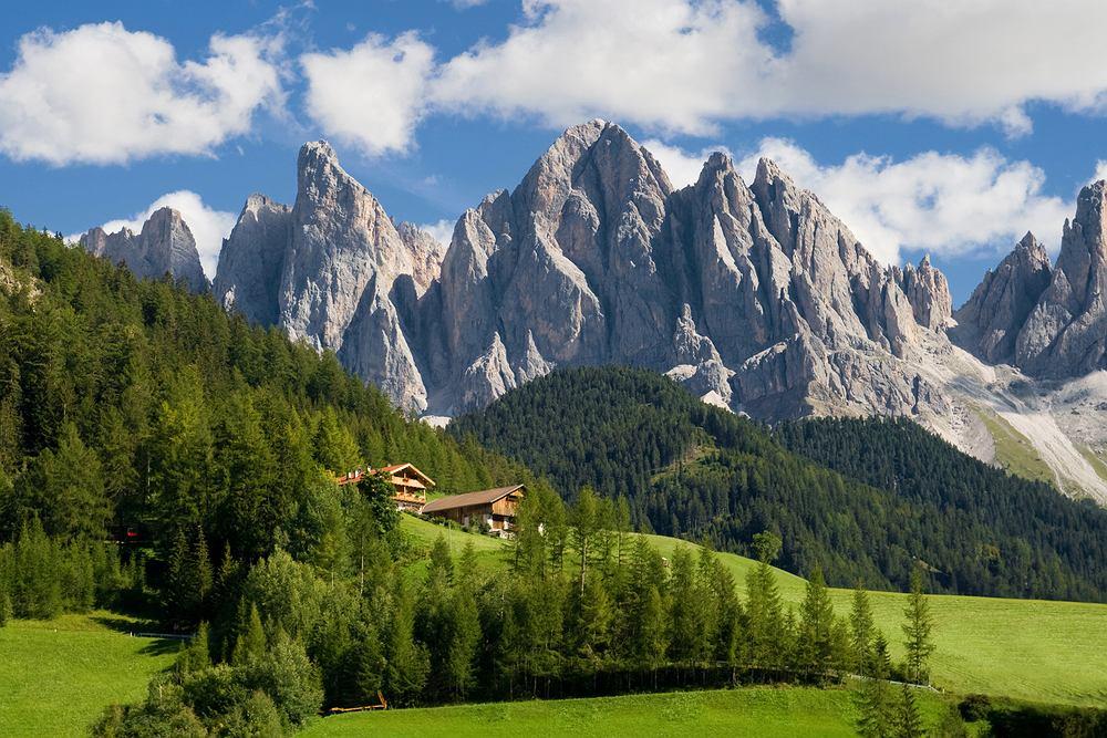 Już wiadomo, że na bydgoskim festiwalu promować się będzie m.in. włoski region Trentino