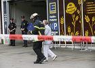 Atak nożownika w Hamburgu. Jedna osoba nie żyje, sprawca zatrzymany