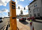 Stra� miejska straci�a fotoradary. Jak zareagowali kierowcy?