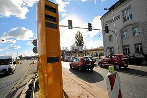 Straż miejska straciła fotoradary. Jak zareagowali kierowcy?