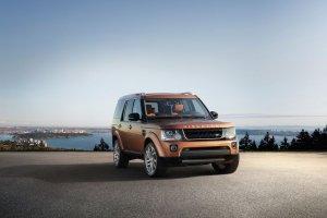 Land Rover Discovery | Dwie nowe wersje specjalne
