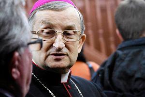 Biskup Stefan Regmunt rezygnuje ze stanowiska. Otrzymał już decyzję papieża Franciszka