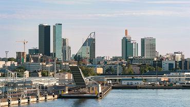 Tallin chce być cyfrową stolicą Europy