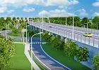 Świnoujście zdumione planami drogi S3. Wielki nasyp ma przeciąć część miasta
