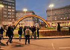 Julita Wójcik: Tęcza przy ECS jako symbol solidarności z homoseksualistami