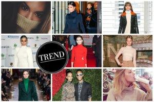Po modzie na odkryte piersi i po�ladki nadci�ga nowy (i skromny!) trend - GOLF. Kendall Jenner, Diane Kruger, Kim Kardashian, Joanna Horody�ska i inne gwiazdy ju� go nosz� [ZDJ�CIA]
