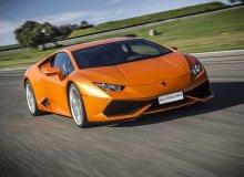 """Lamborghini ma w planach """"tani"""" model"""