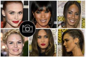 Comic-Con: Gwiazdy zaszala�y z makija�em. Zobaczcie, kto zrobi� na nas najwi�ksze wra�enie