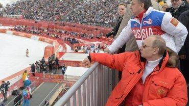 Rosja szczerzy sportowe k�y. Odwo�ane mecze w Lidze Mistrz�w