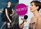 """Anne Hathaway pojawiła się na premierze """"Nędzników"""" bez bielizny. Jak komentuje zaistniałą """"wpadkę""""? [WIDEO + ZDJĘCIA]"""