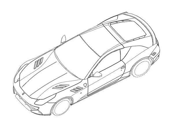 Ferrari FF w wersji specjalnej