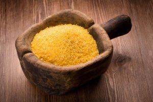 Kaszka kukurydziana - dla wzroku i układu odpornościowego