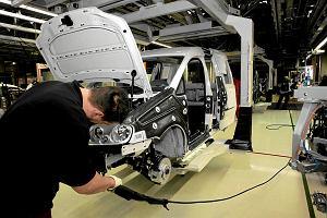 Zaskakujący spadek produkcji w Niemczech i Francji. Czy to może uderzyć w polską gospodarkę?