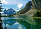 Podr�e: na skraju raju czyli Kolumbia Brytyjska