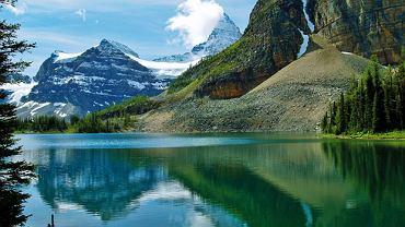 Dla takich widoków podróżuje się po Kanadzie