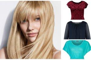 Najlepsze kolory dla blondynek