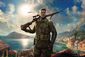 """Włoskie wakacje. Recenzja gry """"Sniper Elite 4"""""""