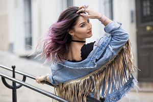 Colorista Hair Makeup od L'Oréal Paris. Makijaż w farbie do włosów