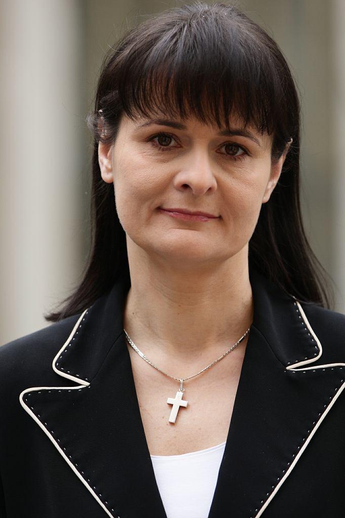 Zdjęcie numer 4 w galerii - Jest kandydatka na nową prezes PAP. Prosto z prawicowego SDP i klubu im. Lecha Kaczyńskiego