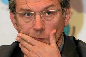 Prezes mBanku: Dop�acamy do du�ej cz�ci kredyt�w frankowych. Czy tak powinno by�? Filozoficzna sprawa