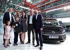 Fabryka Volkswagena w Poznaniu | Ju� 2,5 miliona aut