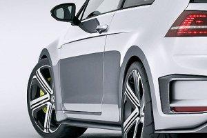 Volkswagen Golf R | Nowa wersja b�dzie mia�a ponad 400 KM!