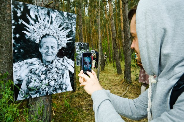 Paweł Totoro Adamiec / Królowie Nadbużańscy fot. Robert Pranagal