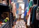 Garderoba w stylu Carrie Bradshaw