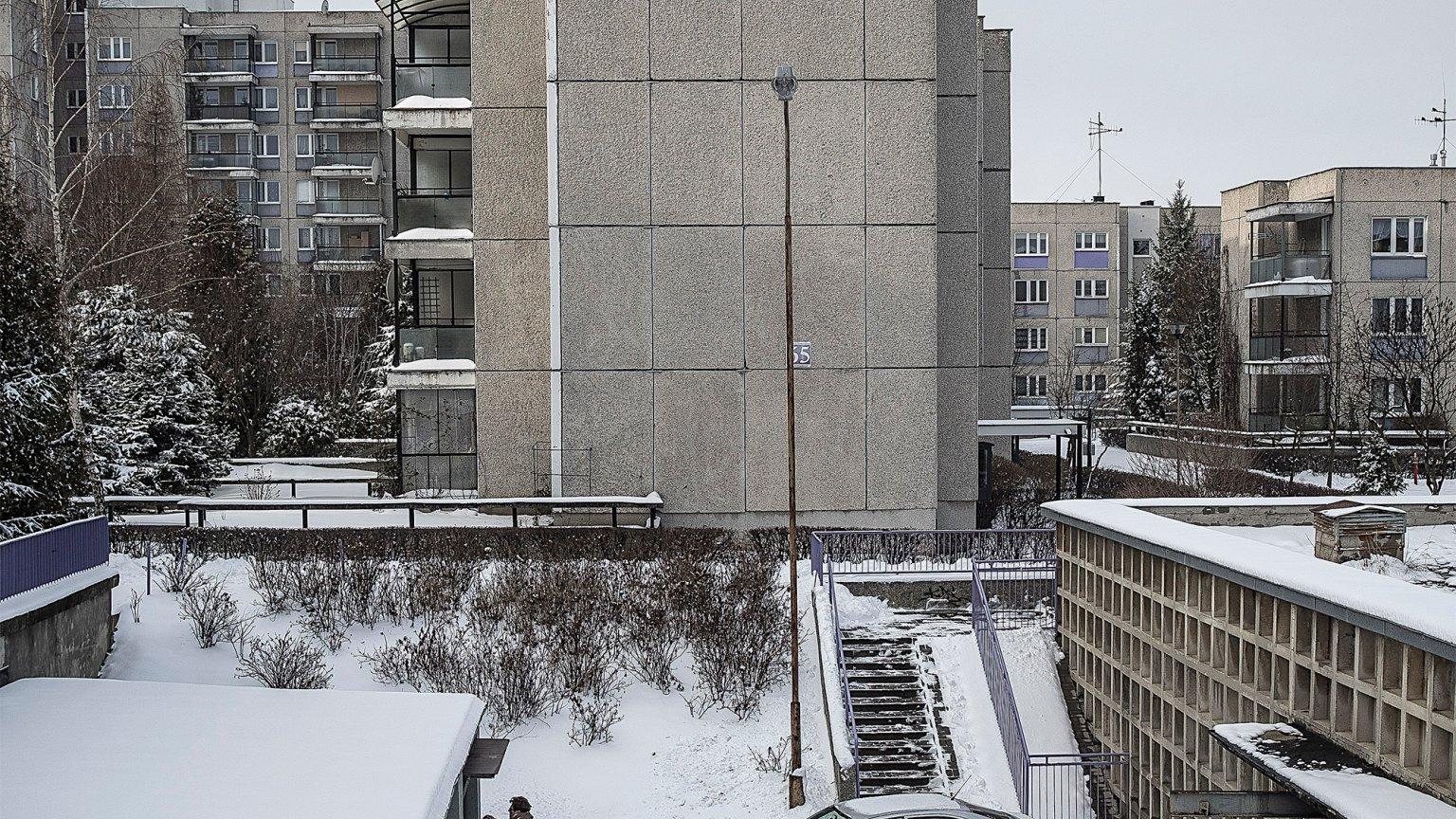 Osiedle Zamoyskiego