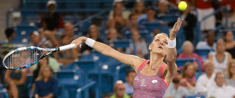 Radwa�ska wygra�a turniej w New Haven! Wspania�a gra Polki przed US Open