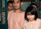 Dwoje studentów skazano na 2,5 roku więzienia. Za obrazę króla Tajlandii