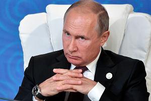 Rosja ma pomysł, jak zemścić się za sankcje. Sprzeda jeszcze więcej amerykańskich obligacji
