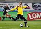 Polski Neuer jest jak Boruc. A mógł być mistrzem pchnięcia kulą. Jakub Wrąbel, bramkarz kadry U-21, od piłki woli... historię
