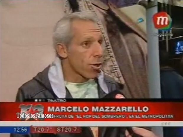 Marcelo Mazzarello