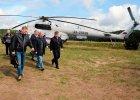 Kreml: Kij�w powinien negocjowa� z Noworosj�, a nie z Rosj�
