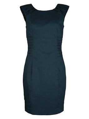 sukienka do pracy, sukienki biurowe, jesie� 2012