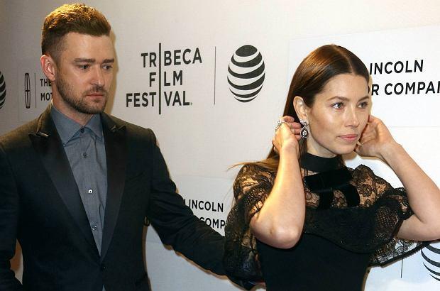Justin Timberlake i Jessica Biel rozwodzą się? Takie informacje pojawiły się właśnie w zagranicznych mediach.