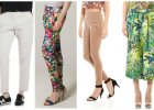 Kobiecy poradnik: najmodniejsze spodnie tego lata - z jakimi butami je nosi�?