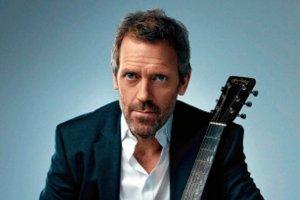 Dr House za fortepianem. Hugh Laurie zagra we wtorek w Szczecinie