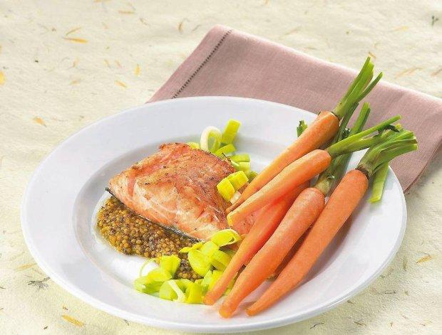 Lekkie przepisy na jesie�. Dietetyczne dania z warzywami