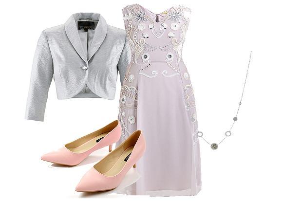 Elegancko w pastelach