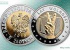 """NBP wprowadzi� do obiegu monet� """"25 lat wolno�ci"""""""