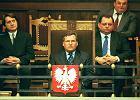 """Prezydenci i marszałkowie w obronie konstytucji. """"Z kłamcami i oszustami nie rozmawiać"""""""