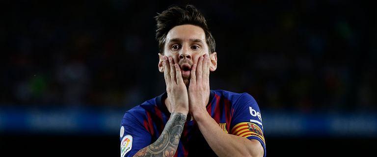 Mundo Deportivo: Tak będą wyglądały koszulki wyjazdowe Barcelony