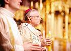 Abp Jędraszewski o aborcji i Chrystusie na deskorolce
